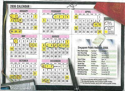 calendar2006s