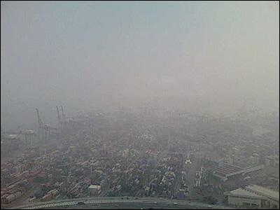 haze2006s